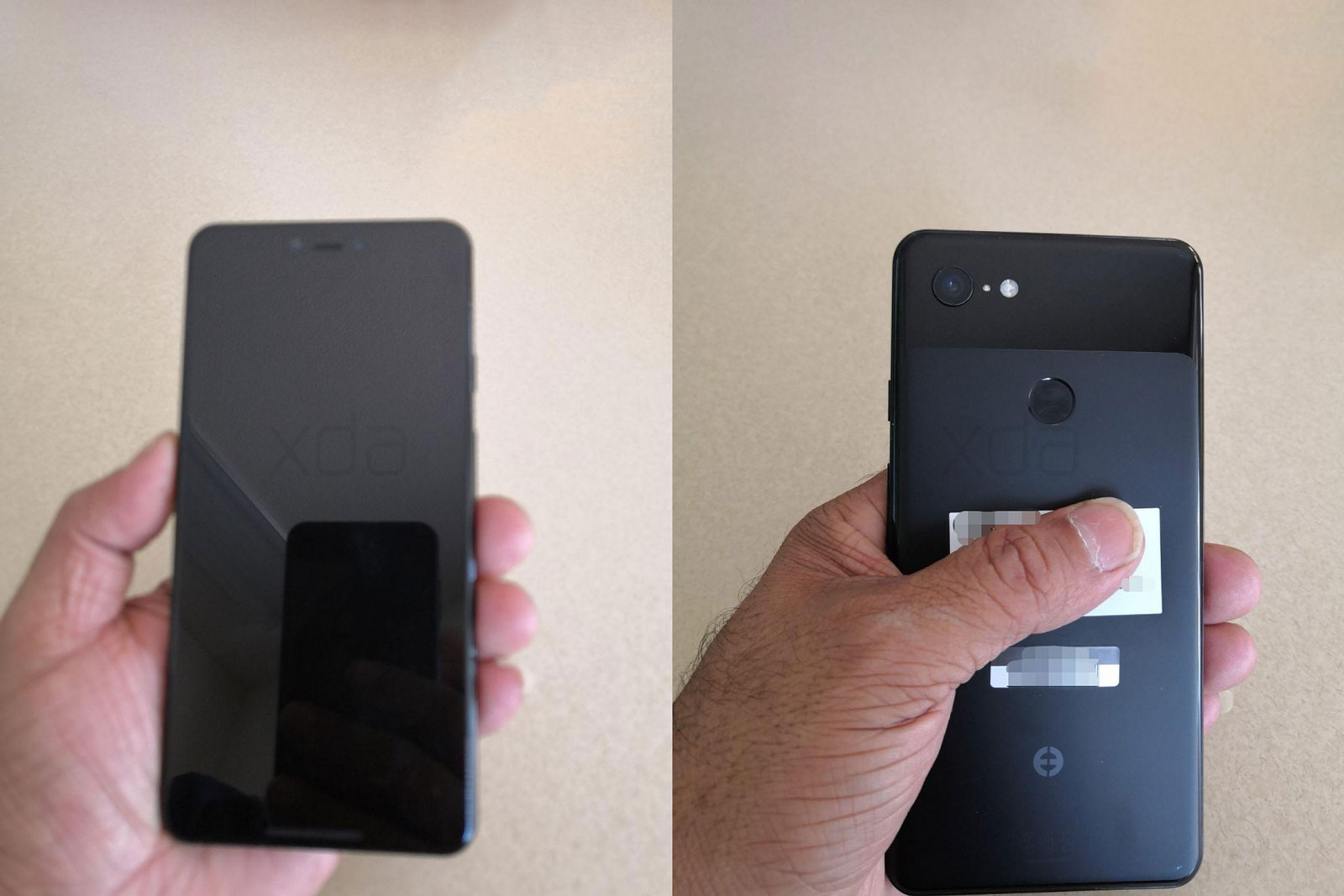 Google-Pixel-3-XL-Leak-Photo-1-techie