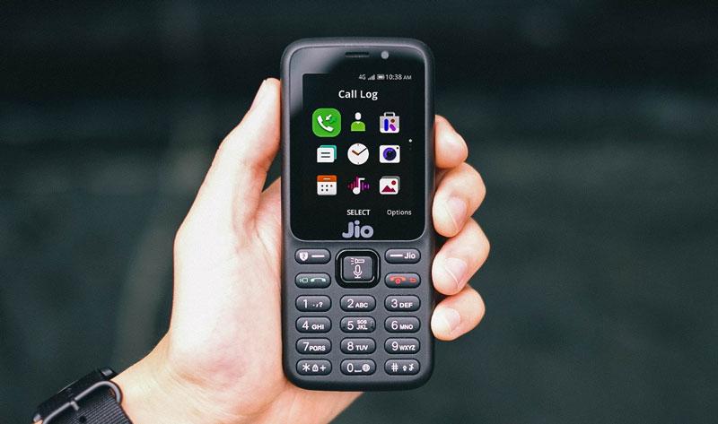 KaiOS-JioPhone-techie