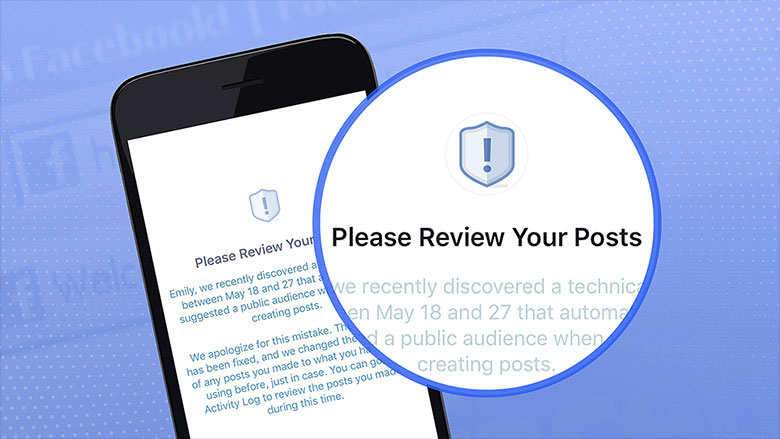 facebook-bug-data-leak-review-techie