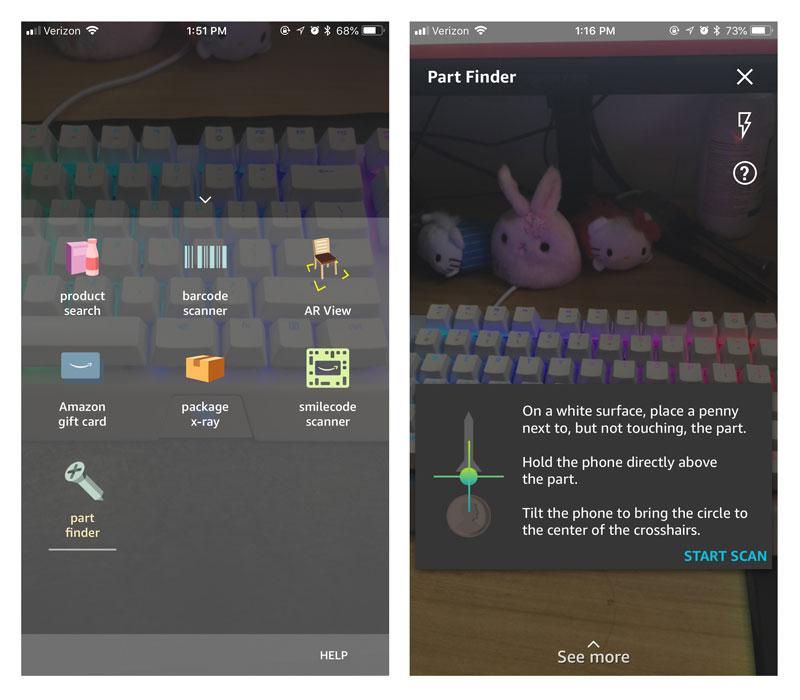 amazon-part-finder-uses-ar-tech-news-sinhala