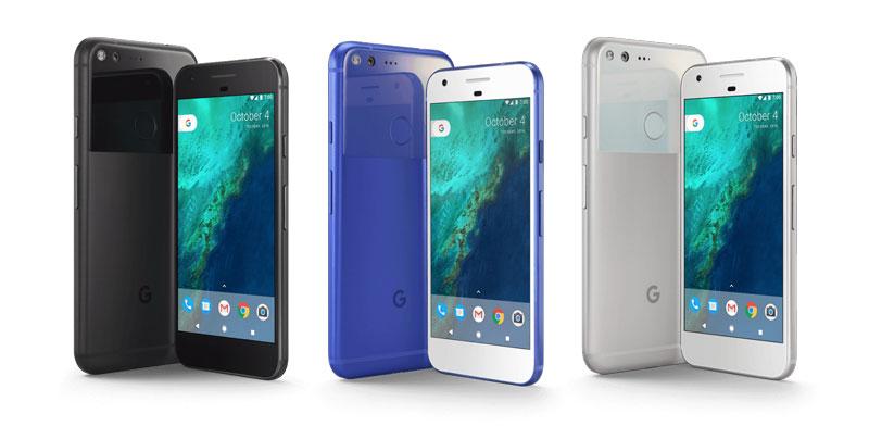 google-pixel-techie
