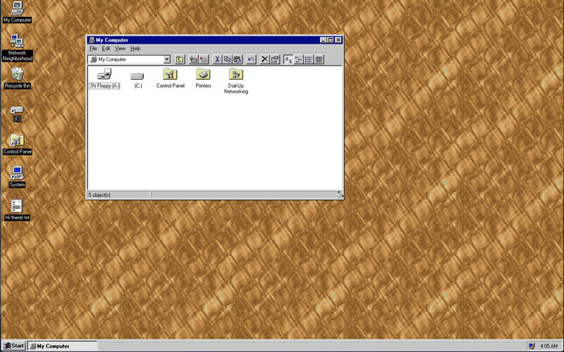 windows-95-is-now-available-on-linux-mac-and-windows-tech-news-sinhala
