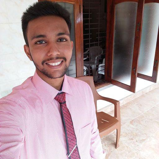 Dasith Waragoda