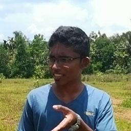 Thisara Sandaruvan