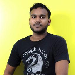 Shehan Sanjula