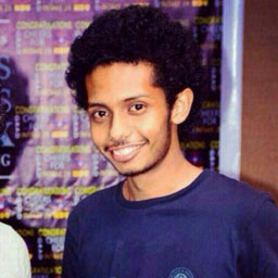 Nisal Chandrasekara (CMNisal)