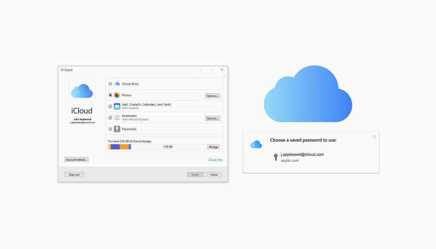 iCloud Passwords සඳහා Chrome extension එකක් නිළ වශයෙන් හඳුන්වාදීමට Apple සමාගම කටයුතු කරයි