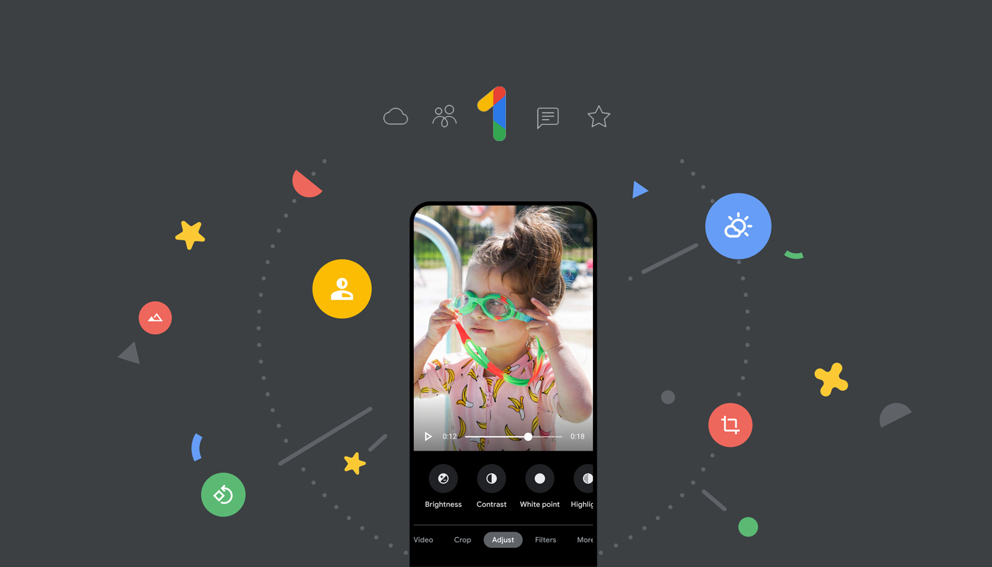 Pixel devices සඳහා පමණක් ලබාදී තිබුණු Google Photos සේවාවේ ඇතැම් පහසුකම් Google One පරිශීලකයින් හට ලබාදීමට Google සමාගම කටයුතු කරයි